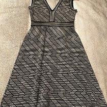 Womens M Missoni Sleeveless Dress Size 38/ Us Size 0/2 Photo
