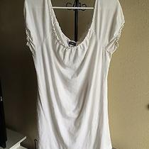 Womens Medium White Cosabella Dress Photo