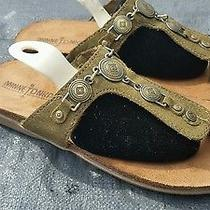 Womens Minnetonka  Sandals Sz 9 M Photo