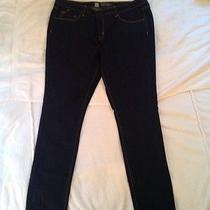 Womens Modern Skinny Premium Denim Jeans 14 Photo