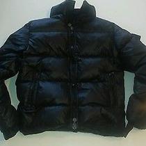 Womens Moncler Coat Size 1 Photo