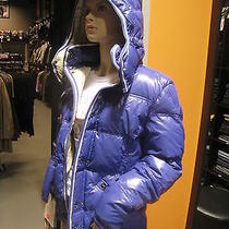 Womens Moncler Jacket Never Worn Photo