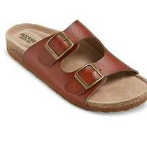 Womens Mossimo Cognac Sandals Size 9 Photo