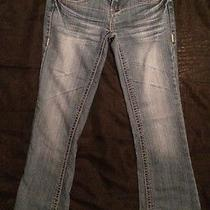 Womens Mossimo Jeans Size 1 Photo