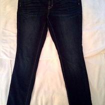 Womens Mossimo Modern Skinny Premium Denim 14 Jeans Photo
