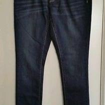 Womens Mossimo Modern Skinny Size 6r Nwt Photo