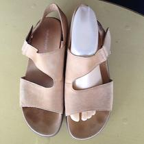 Womens Naturalizer Mellow Camelot Slingback Sandals.   Size 8.5w. Gently Worn. Photo