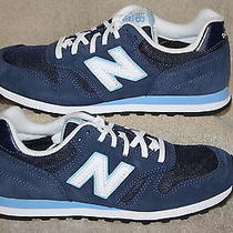 Womens New Balance 373 Shoes Us Size 8 (1470) Photo