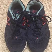 Womens New Balance 635 Athletic Shoes Size 10 Photo