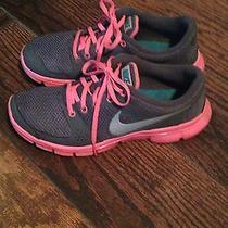 Womens Nike Flex Shoes Photo