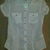 Womens Nwt h&m Shirt Size 6 Photo