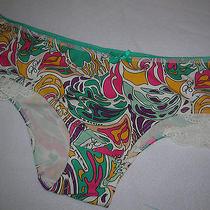 Womens Panties  Size 7 Large  Bikini Swirls Baby Phat Ladies Photo