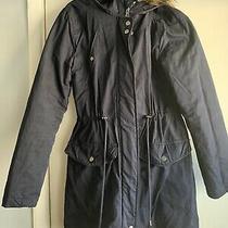 Womens Parker Coat Size 6 Photo