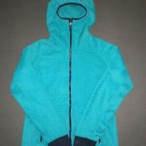 Womens Patagonia R3 Regulator Reversible Grid Fleece Hoody Jacket Small S Photo