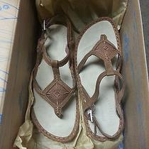 Womens Patagonia Sandals Size 5 Photo