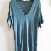 Womens Plus Size 20w 22w Clothes Sweater Tunic/dress Nwot Mossimo Photo