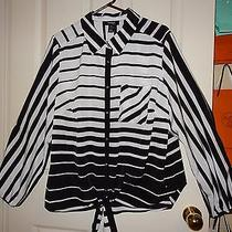 Womens Plus Size 2x - Style & Co From Macys New Blouse Photo