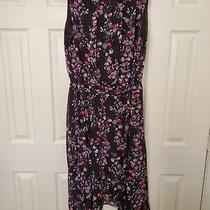 Womens Plus Size Dress Lane Bryant Size 22 See Photos  Photo