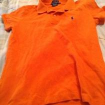 Womens Polo Ralph Lauren the Skinny Polo Large Photo