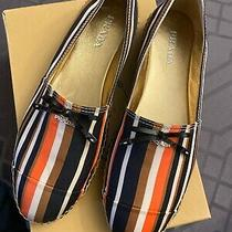 Womens Prada Espadrille Flats Size 41 Photo