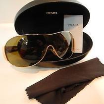 Womens Prada Sunglasses Photo
