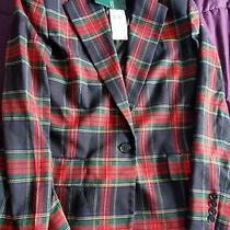 Womens Ralph Lauren Blazer Size 8 Photo
