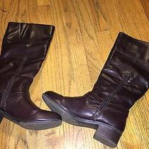 Womens Rampage Brown Boots Photo