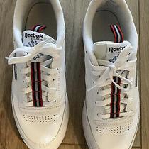 Womens Reebok Classic Sneakers Size 10 Photo