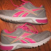 Womens Reebok Running Sneakers Size 8.5 D Real Nice Photo
