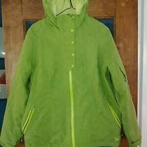 Womens Rei Element E1 Coat Size Xl Green Photo
