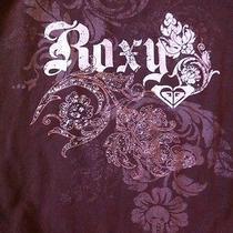Womens Roxy Sweatshirt Photo