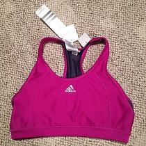 Womens's Adidas Sports Bra Xl Photo