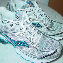 Womens Saucony Grid Raider Style 15064-6 Running Shoes Size 9.5 119.95  Photo