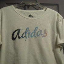 Womens Shirt by Adidas Size Xl Photo