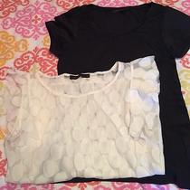 Womens Shirt With Under Shirt Photo