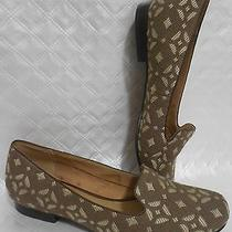 Womens Shoes Flats Fossil Size 7.5m Photo