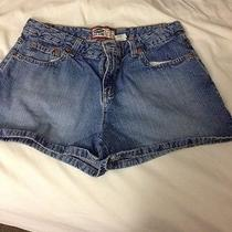 Womens Shorts Photo
