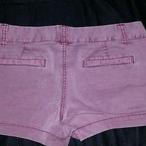 Womens Shorts Photo