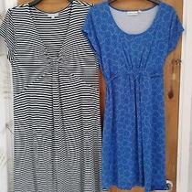 Womens Size 14. Jojo Mama Bebe Maternity Dress Bundle Photo