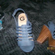 Womens Size 6m Heel by Guess Photo