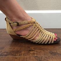 Womens Size 7 Sandals 7 for All Mankind Photo