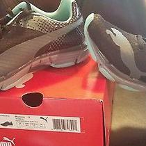 Womens Size 8 Puma Photo