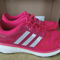 Womens Size 91/2 Adidas Energy Boost 2w Neutral Running Shoes Photo