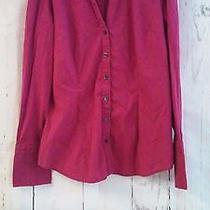 Womens Size M Express Design Studio Shirt Photo