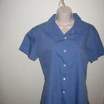 Womens Sizexl Blouse 100%Cotton Photo