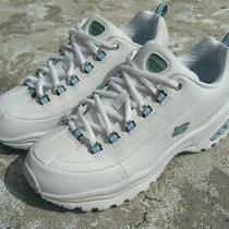 Womens Skechers Sport Shoes Sz 8 M Photo