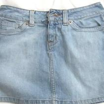 Womens Skirt by Guess Jeans Size 25 Photo