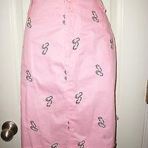 Womens Skirt by Natural Reflection Skirt Size 12 Photo