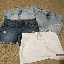 Womens skirts& Short Lot. Abercrombie American Eagle Maurices Aeropostale Photo