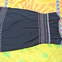 Womens Sleeveless Spaghetti Strap Dress Size-2 ( Beautiful / Nice ) Photo